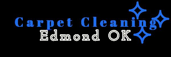 carpet cleaning edmond ok logo