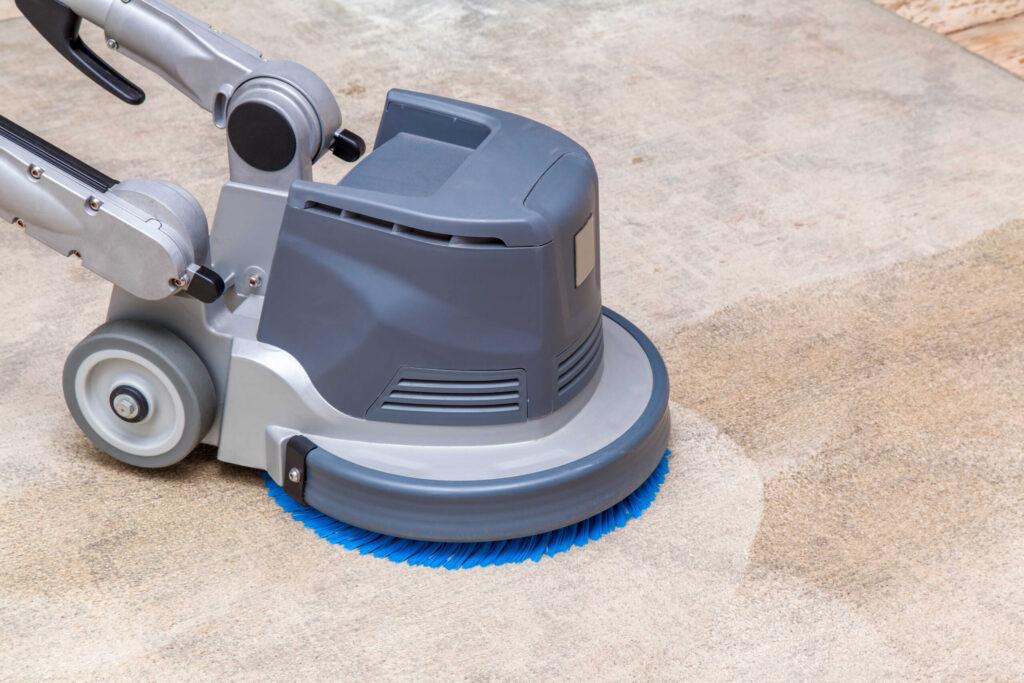 carpet cleaning edmond ok
